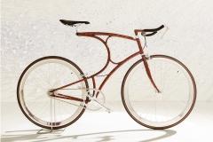 Urushi Bicycle