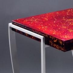 Urushi ocassional table